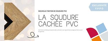 SOUDURE CACHÉE