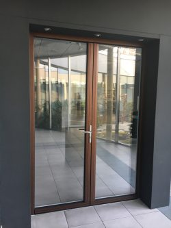 LUXline Porte-Fenêtre 2 vantaux 3
